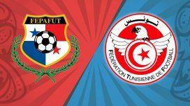 Panamá vs. Túnez por el Grupo G del Mundial: horario