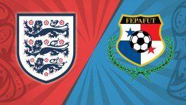 Inglaterra vs Suecia por el Grupo G del Mundial: horario