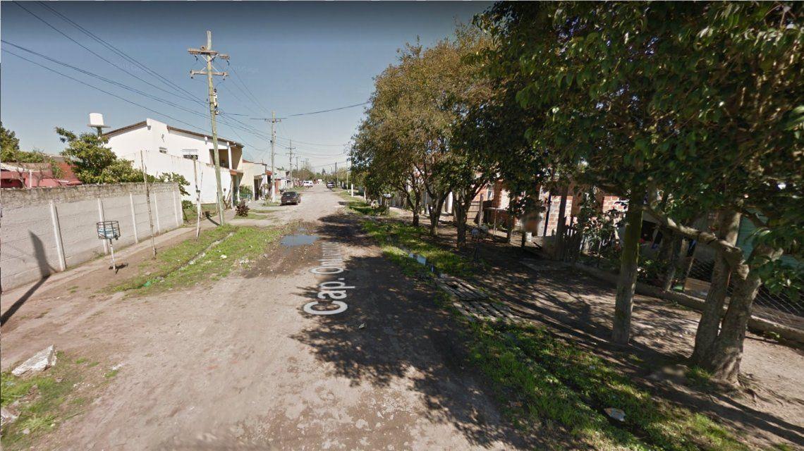 Tragedia en Florencio Varela: dos hermanos de 4 y 7 años murieron calcinados