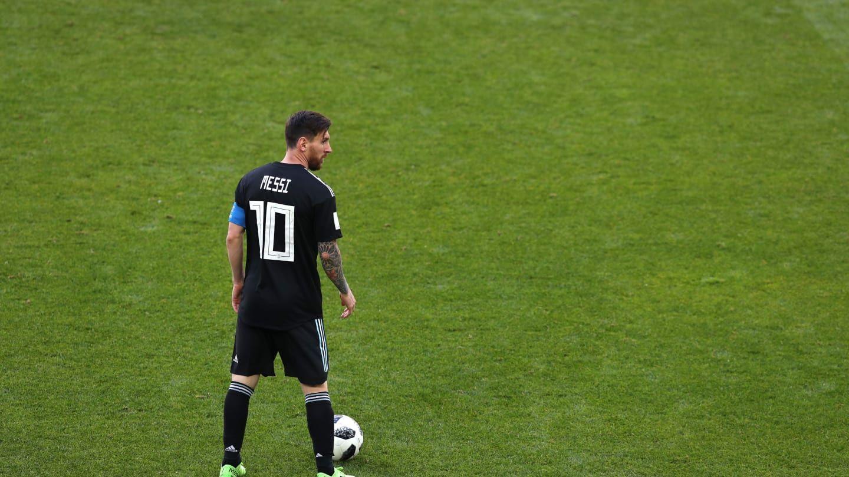 (FOTO: FIFA.com) Así viven los famosos el debut mundialista