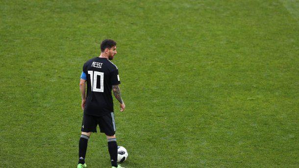 (FOTO: FIFA.com) Así viven los famosos el debut mundialista<br>