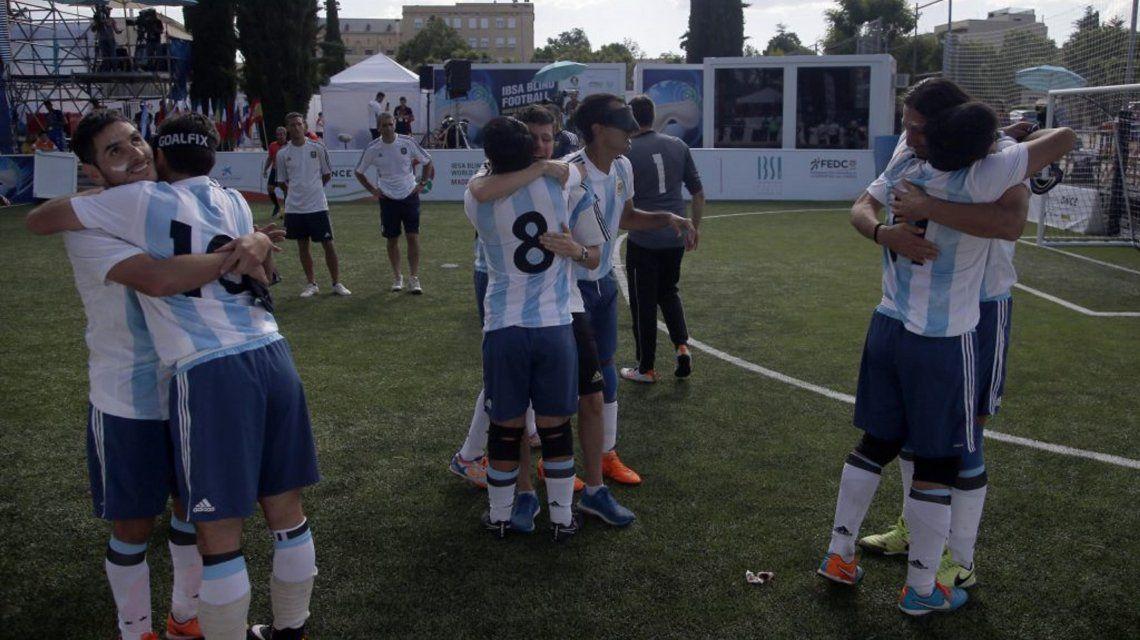 Los Murciélagos terminaron subcampeones en el mundial de Madrid