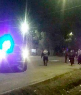 Un futbolista atropelló y mató a una mujer: estaba borracho