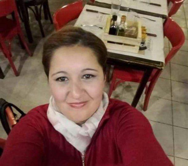 Marcela Alejandra Quiroga