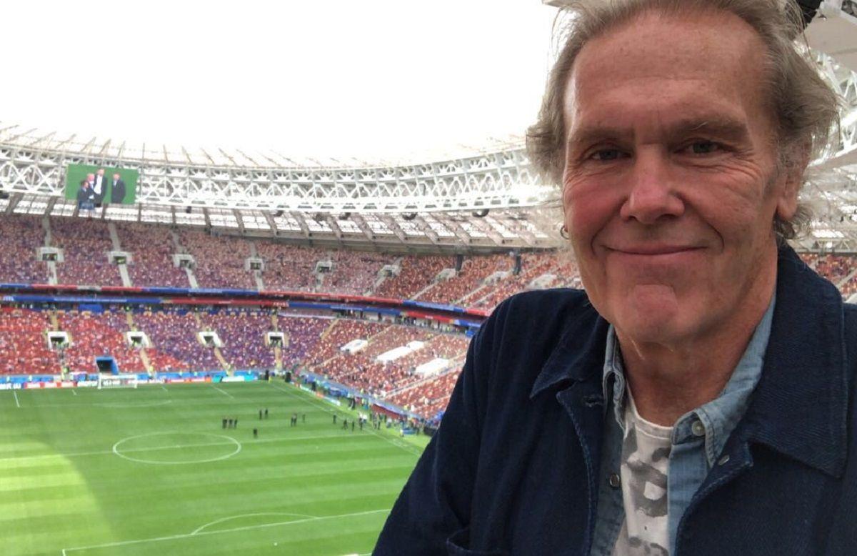 El hincha que le tiró una botella a Bonadeo en Rusia no podrá ir a la cancha por dos años