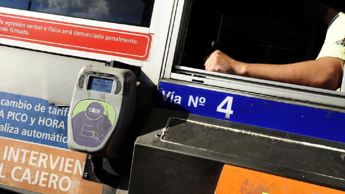 A partir de julio ya no se podrá pagar con tarjeta SUBE en los peajes metropolitanos