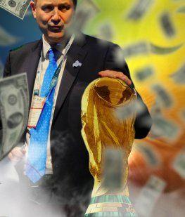La corrida cambiaria del último mes le costó a la Argentina casi un Mundial