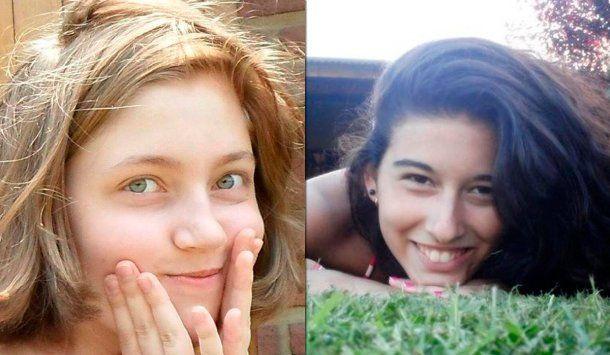 Natalia y Nuria fueron asesinadas por Mariano Bonetto en Parque Irala en 2016