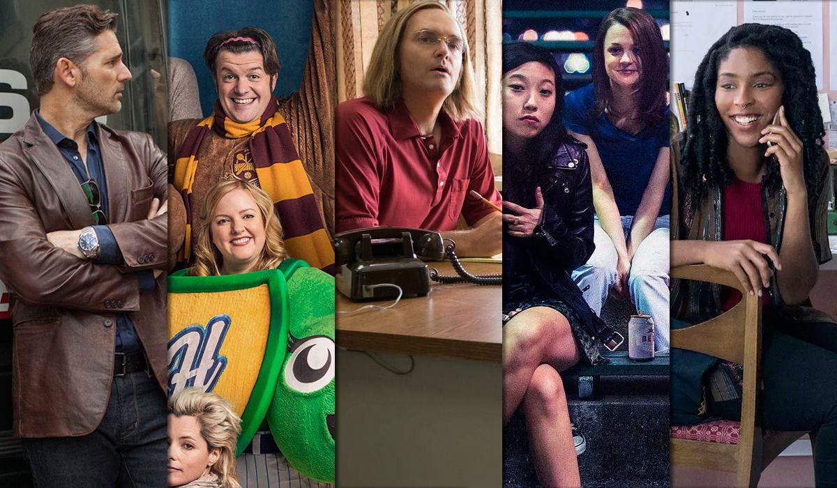 Las películas humorísticas más divertidas de Netflix