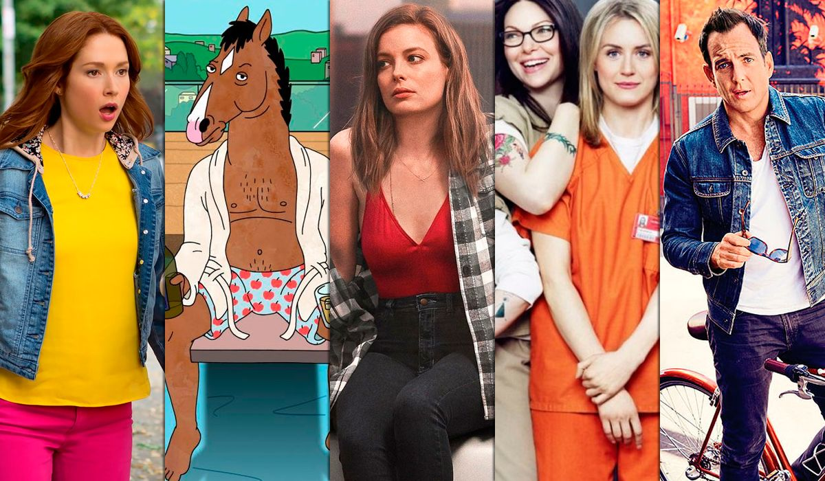 Los mejores shows humorísticos de Netflix