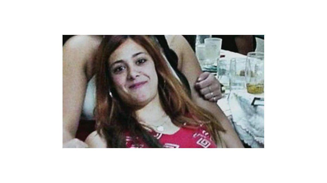 Luciana Moretti tenía 15 años
