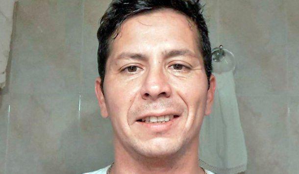 Pablo Cuchán, asesino de Luciana Moretti<br>