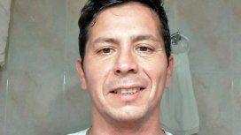 Pablo Cuchán, asesino de Luciana Moretti