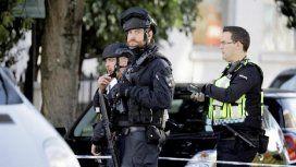 Hubo una explosión en el subte de Londres: hay varios heridos leves