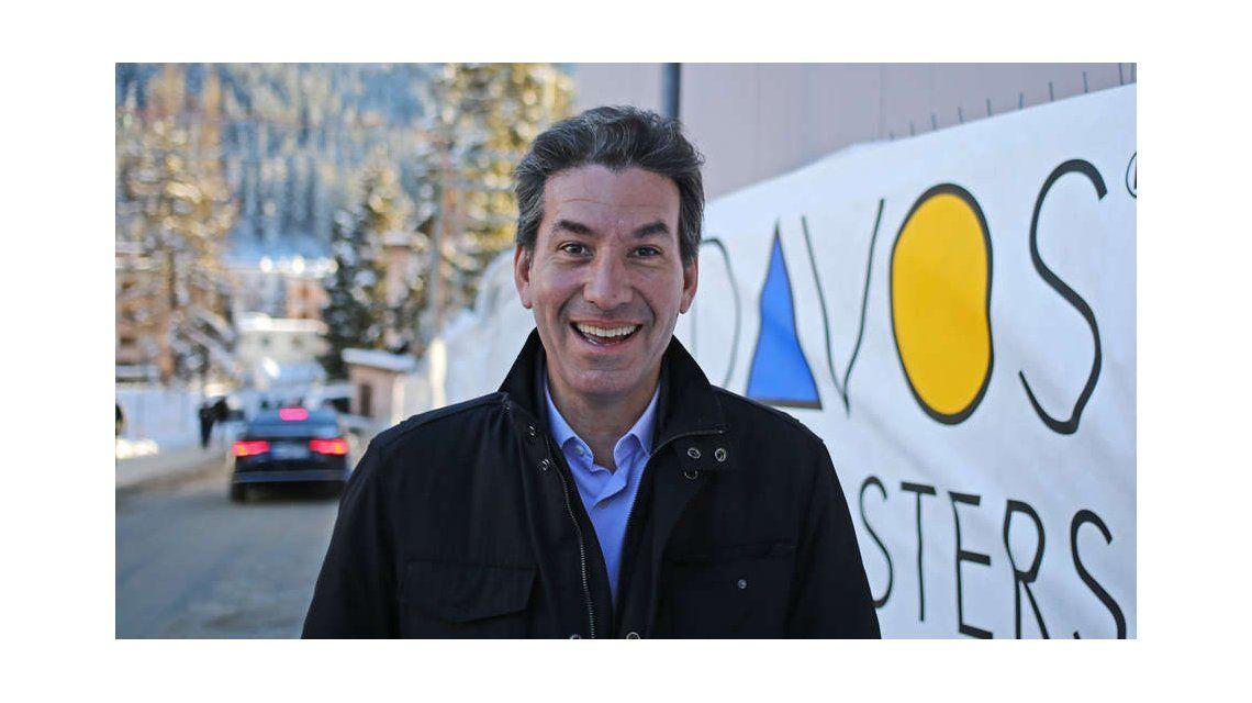 Andy Freire renunció a su banca como legislador porteño y vuelve al sector privado