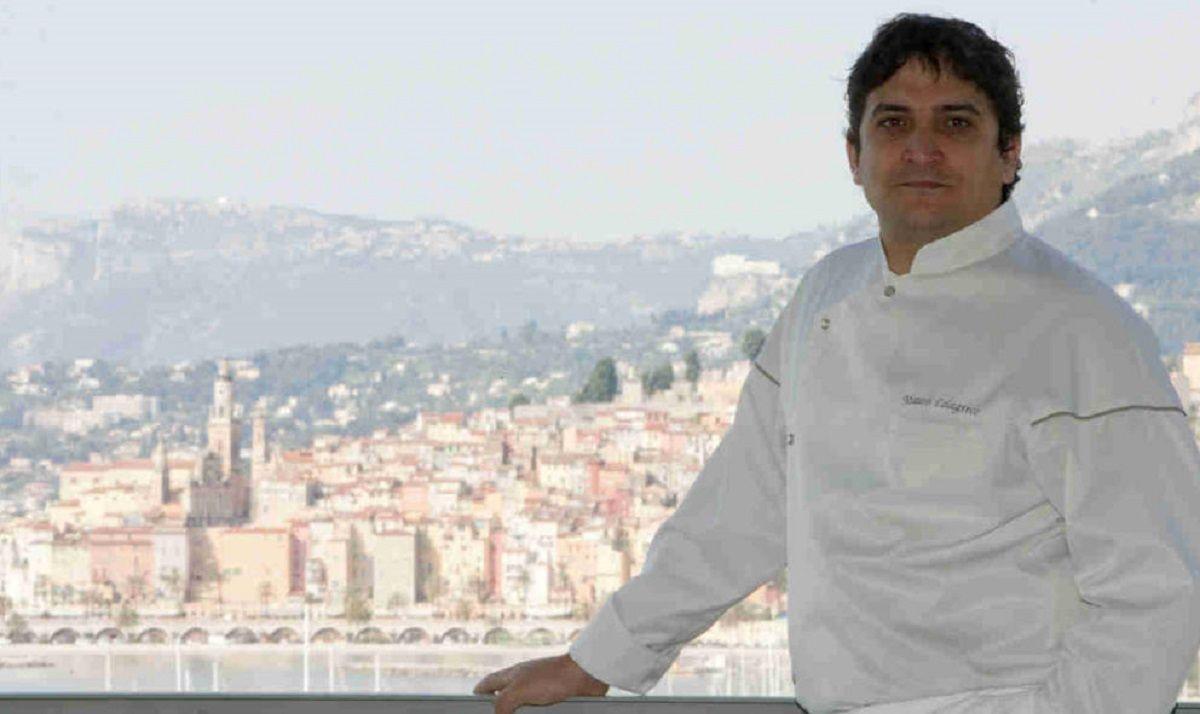 Mirazur, el restaurante de Mauro Colagreco fue elegido entre los tres mejores del mundo