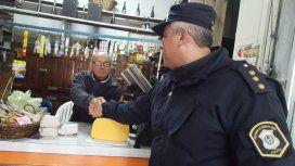 Nuevo timbreo policial: los comisarios salen a recorrer los barrios