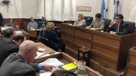 Brígida Gálvez acusó a Fernando Pastorizzo de violencia de género