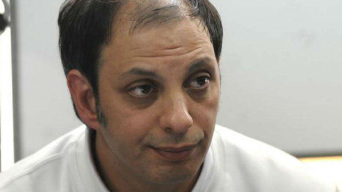 Eduardo Vázquez está condenado a cadena perpetua por el crimen de su ex mujer Wanda Taddei