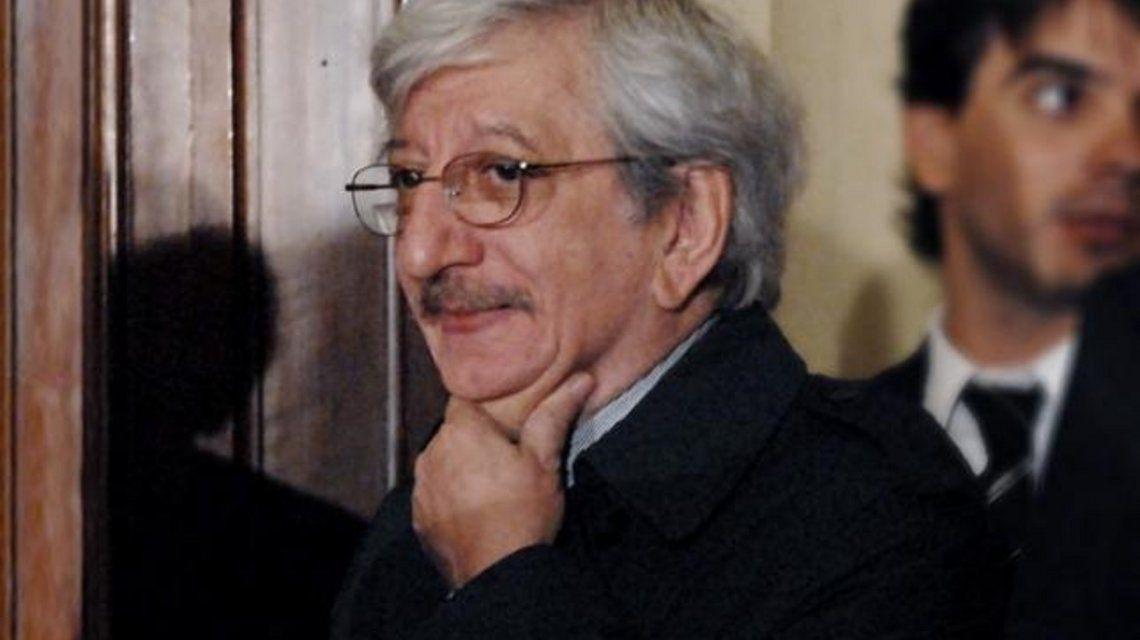 Dante Caputo
