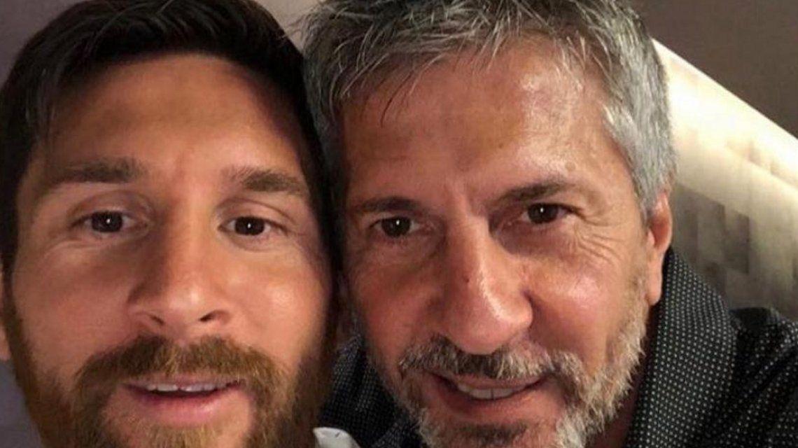 El mensaje del papá de Messi a la Selección argentina en pleno Mundial