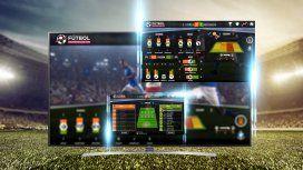¿Cómo seguir las estadísticas del fútbol en tiempo real cuando mirás partidos?