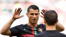 El portugués es el goleador del Mundial (foto: FIFA.com)