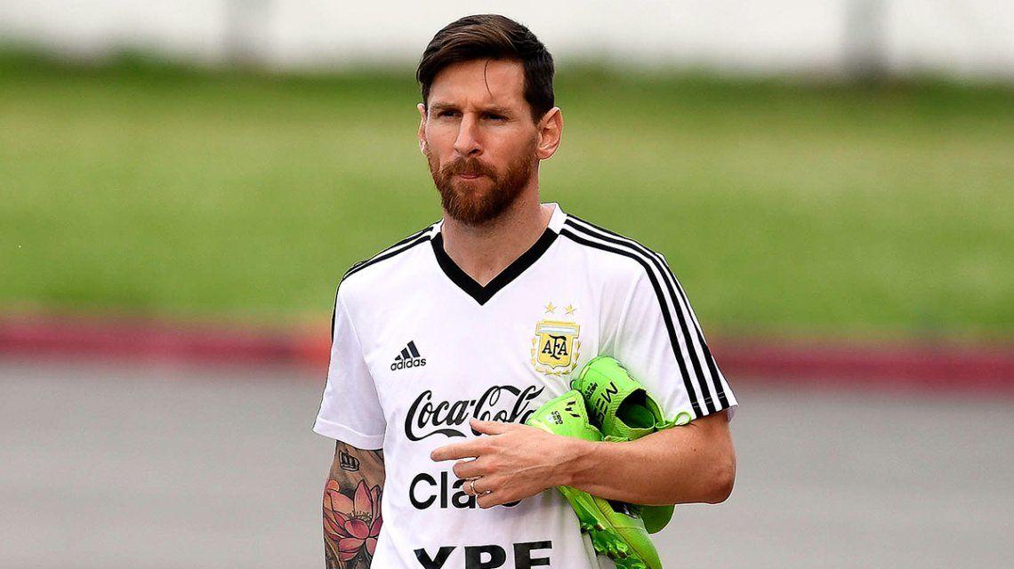 Los resultados que necesita Argentina para clasificar a octavos de final del Mundial