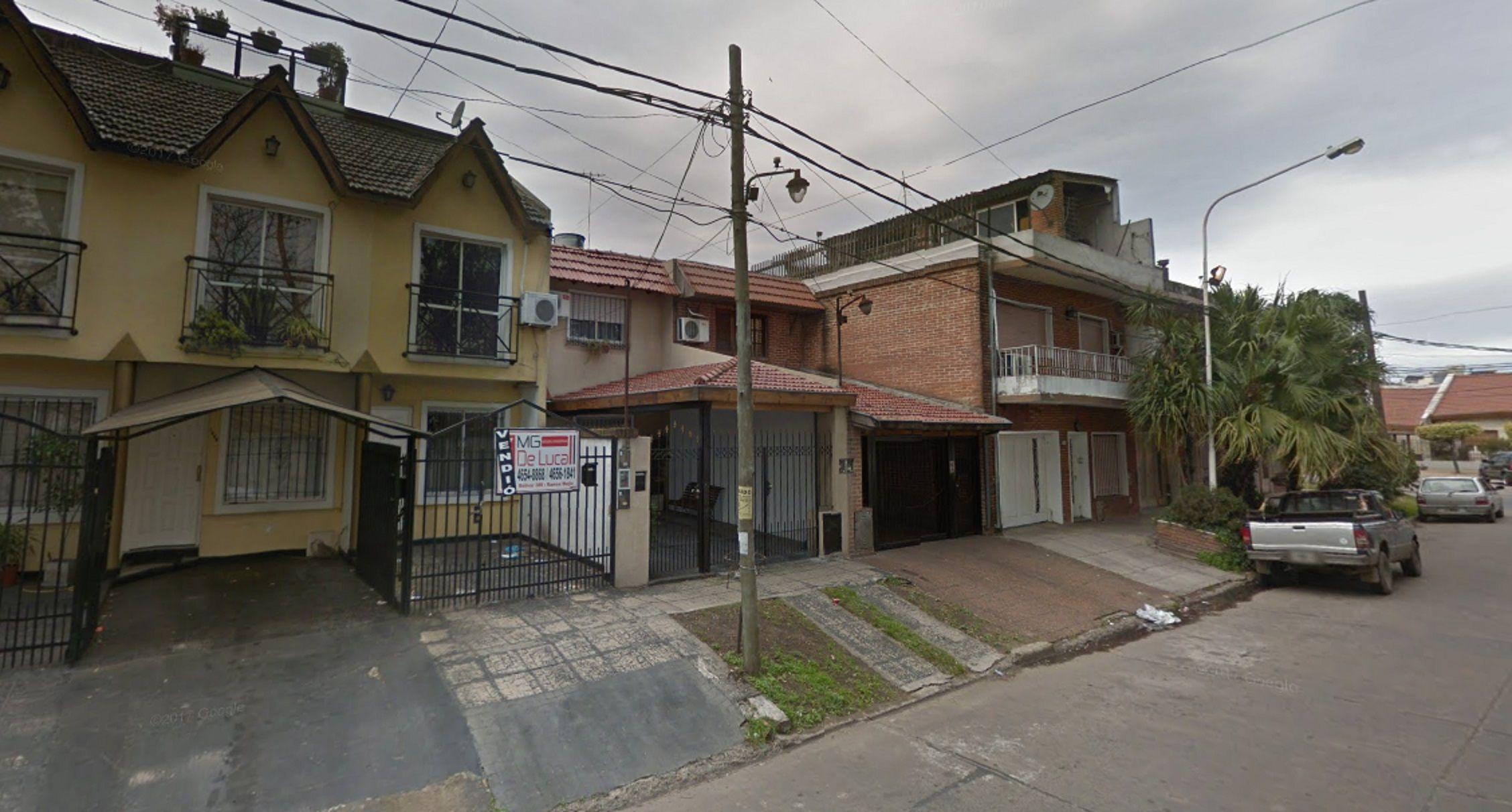 Ramos Mejía: mataron en una entradera a un vendedor de productos químicos