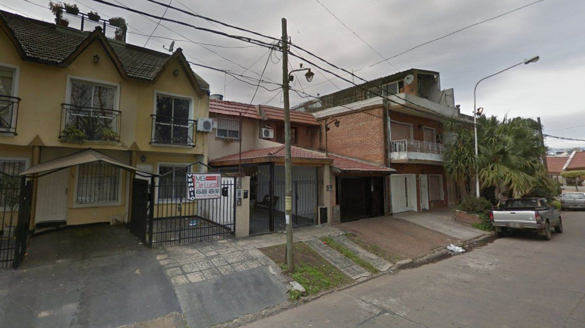 BS.AS.- Ramos Mejía: mataron en una entradera a un vendedor de productos químicos