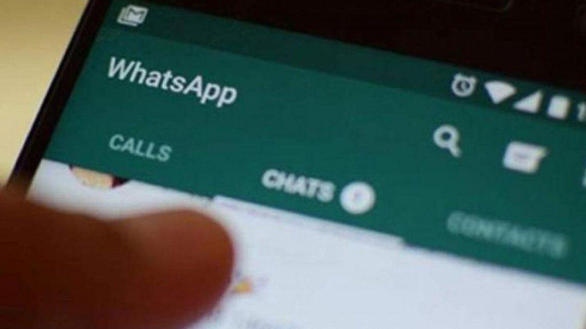 El truco de poder esconder la foto de perfil en WhatsApp