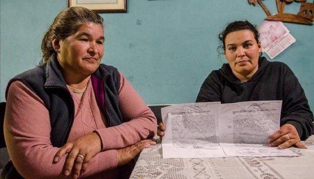 Los familiares del nene radicaron una denuncia ante la Policía y el Ministerio de Educación de Salta.<div><div></div></div>