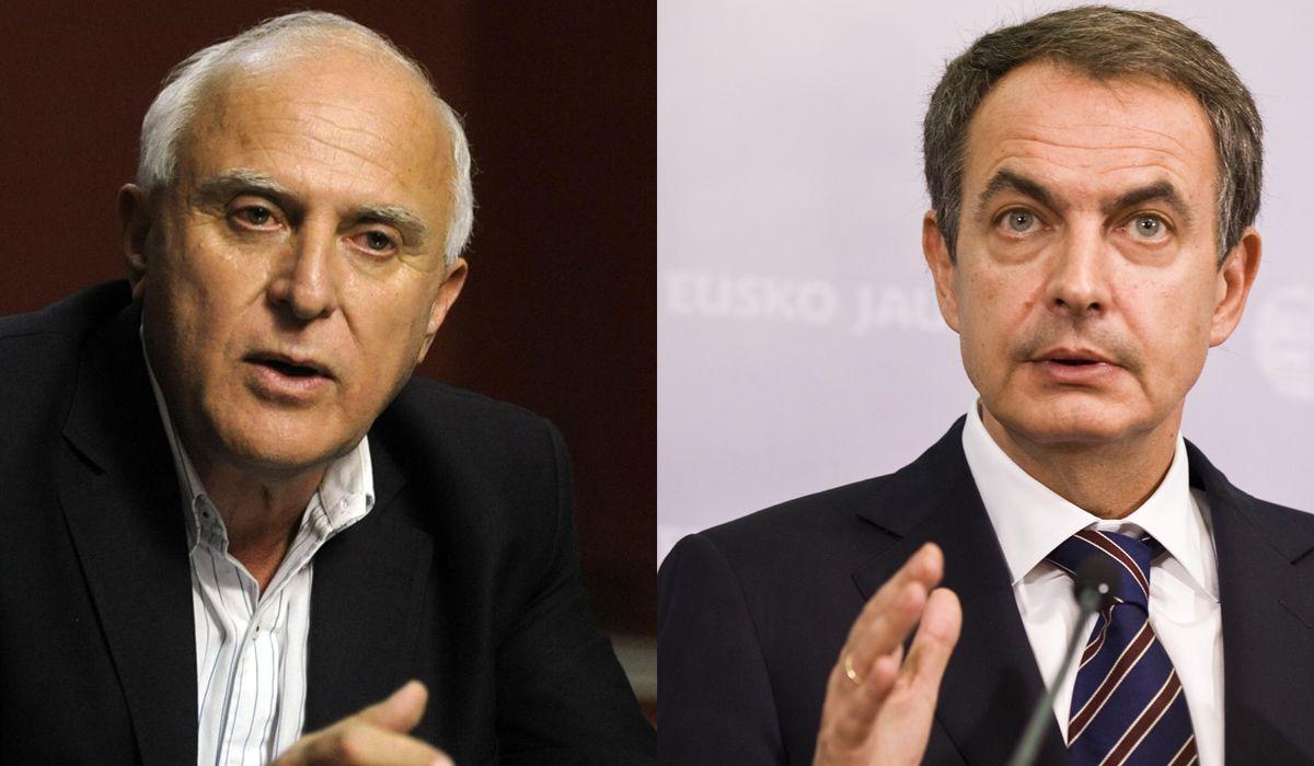 El gobernador de Santa Fe dará una charla junto a Rodríguez Zapatero en Buenos Aires