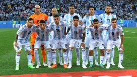 ¡Una fortuna! 7 equipos de la Superliga recibirán dinero de FIFA por sus jugadores mundialistas