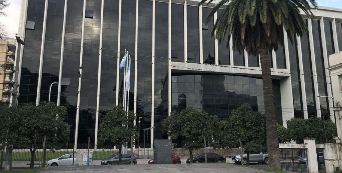 Legislatura de Tucumán.
