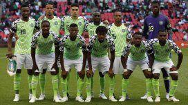 Nigeria debe ganar para darle esperanza a la Argentina
