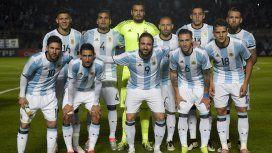 Argentina en la Copa América Centenario