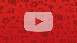 ¿Adicto? YouTube ahora te muestra cuánto tiempo pasás en la red social