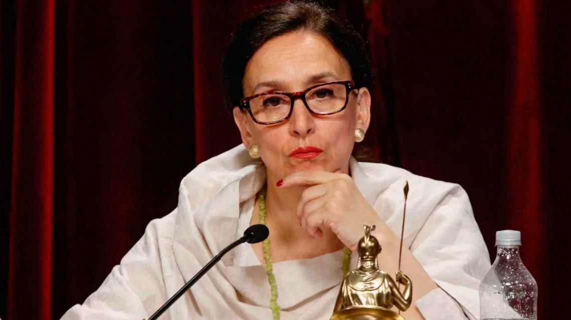Gabriela Michetti