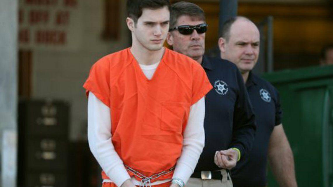 Traficante fue condenado a cuatro años de cárcel