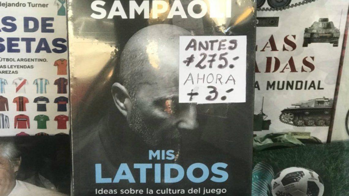 El manifiesto de Sampaoli ya no vale lo mismo que antes del Mundial 2018