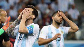 Messi y Agüero en la Selección - Crédito:fifa.com