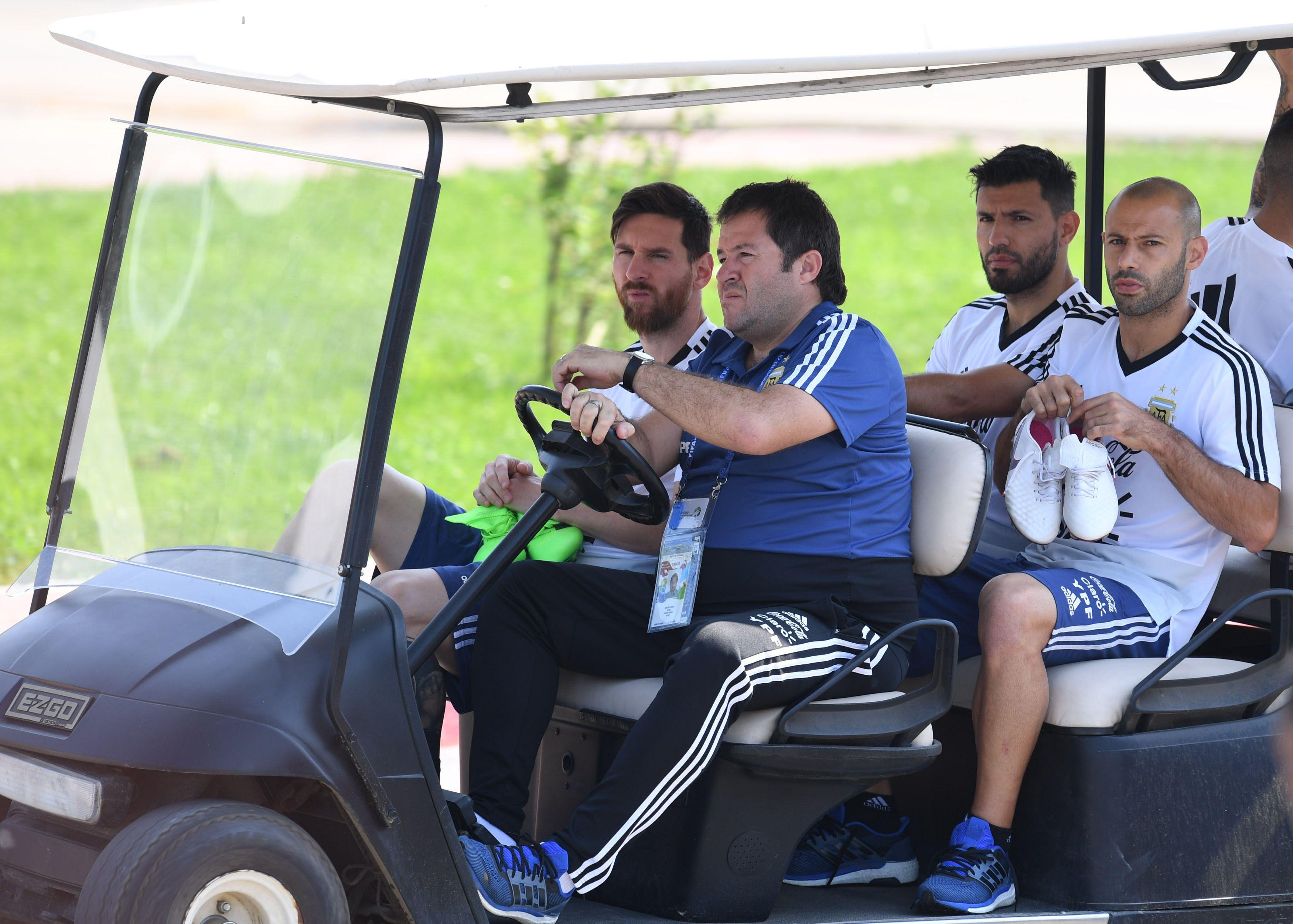 El equipo argentino necesita recuperar la motivación: ¿por qué no tiene apoyo psicólogo?