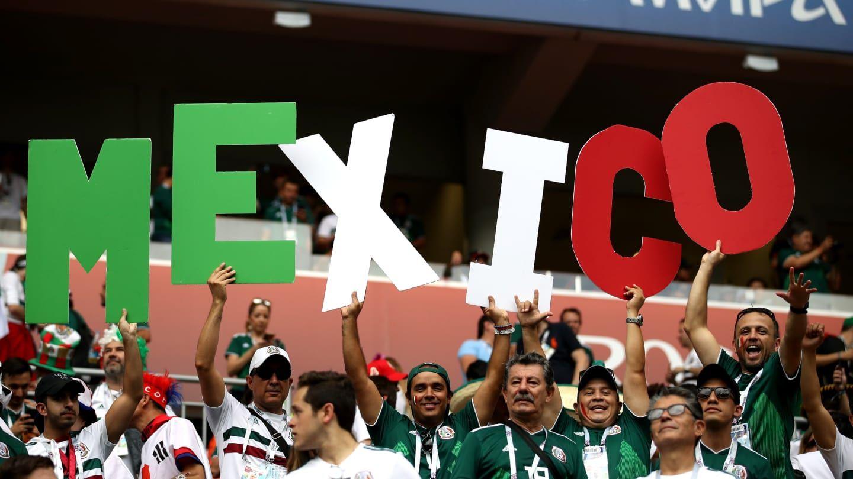 México volvió a brillar y venció a Corea del Sur