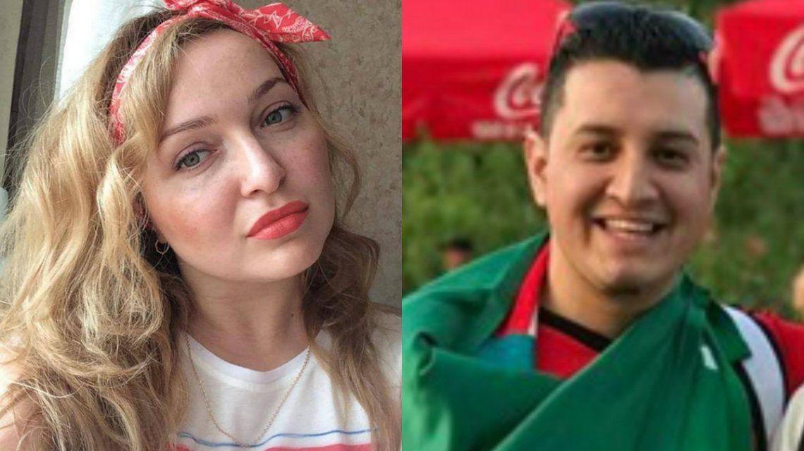 Alita Gamzatova exige las debidas disculpas públicas de parte de Francisco Javier Mata Sánchez