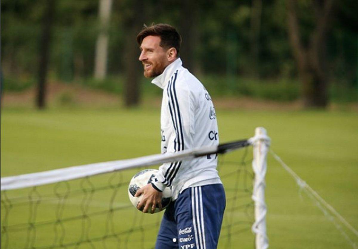 ¿La vuelta de Messi? La Selección ya tiene su primer amistoso del año confirmado