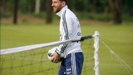 ¿La vuelta de Messi? La Selección ya tiene su primer amistoso del año