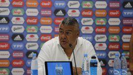 Bomba: la Conmebol sacó de su cargo ante la FIFA al Chiqui Tapia por sus quejas sobre el arbitraje