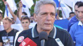 Carlos Acuña, cosecretario de la CGT