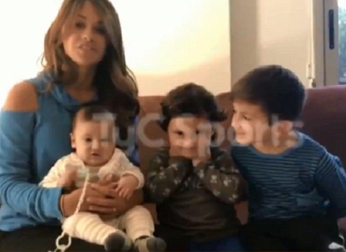 La más lindas de las sorpresas: el emotivo video para Messi en su cumple
